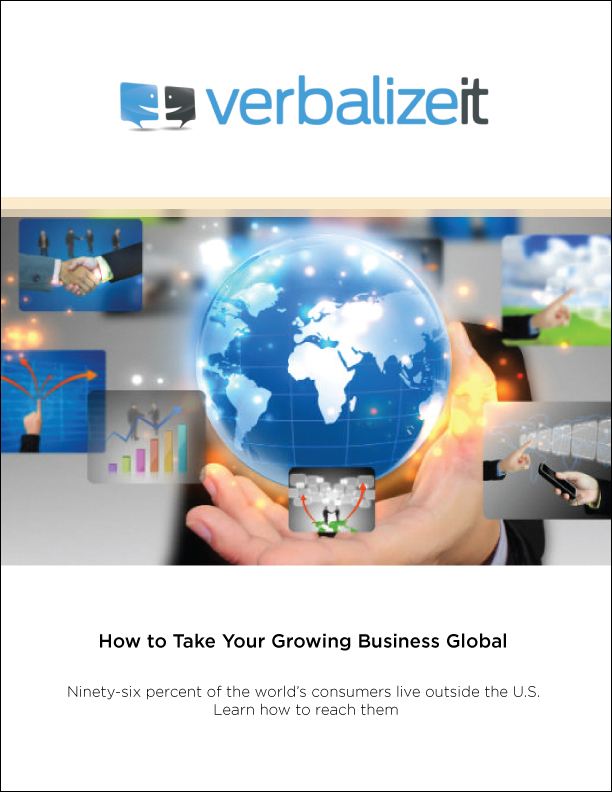 Learn How to Take Your Growing Business Global
