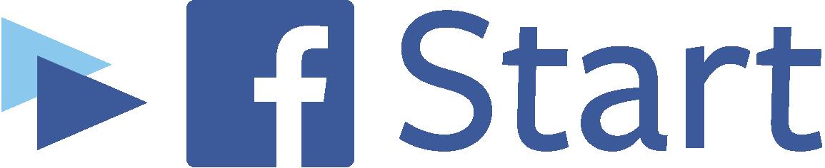 FbStart logo