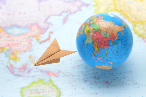 3 key trends in the online travel industry
