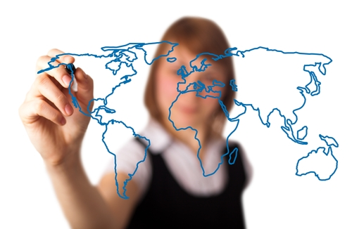 Globalization drives the need for translation services
